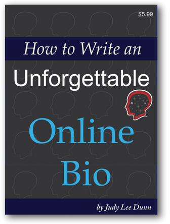 Cover of ebook How to Write an Unforgettable Online Bio