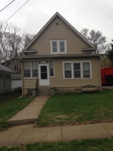 Omaha Entrepreneur House